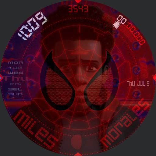 Miles Morales 2 / Spider-Man