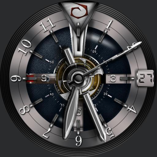 Watch14-Gladiator v1