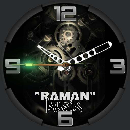 rafi watch