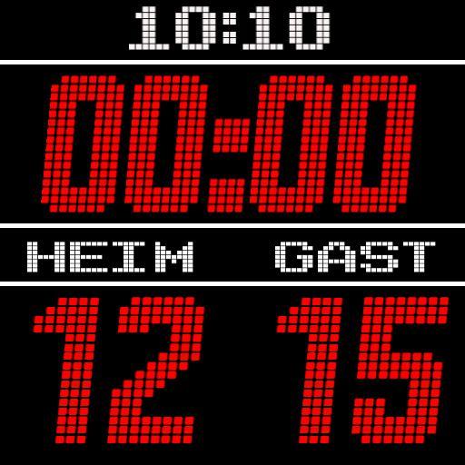 MB-SPORTS Handball M600