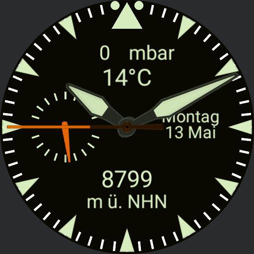 Altimeter Pilot V 1.1