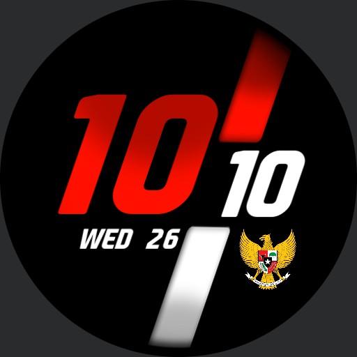 Indonesia New