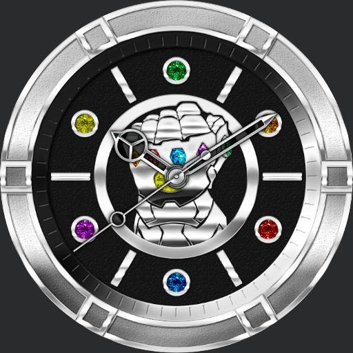 Infinity Gauntlet Special Edition