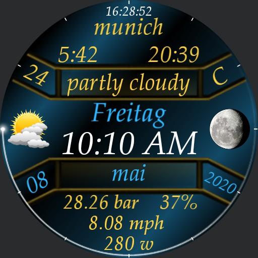 weather 6.0