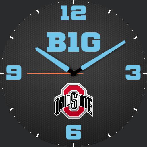 Big Ten - Ohio State