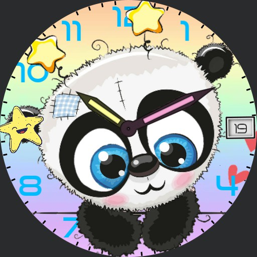panda V.1