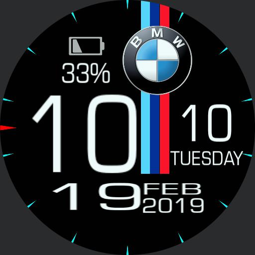 BMW ultimate