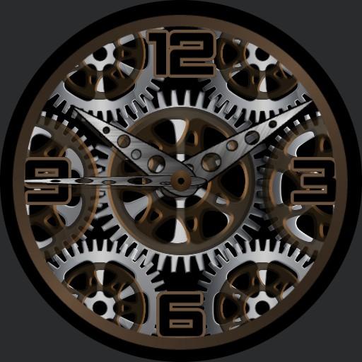Gears V.2