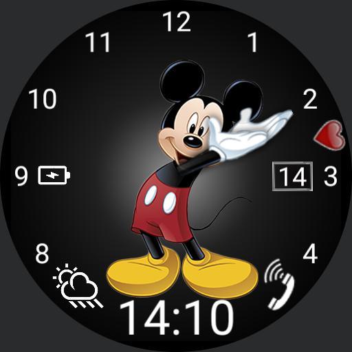 Mickey S3.1