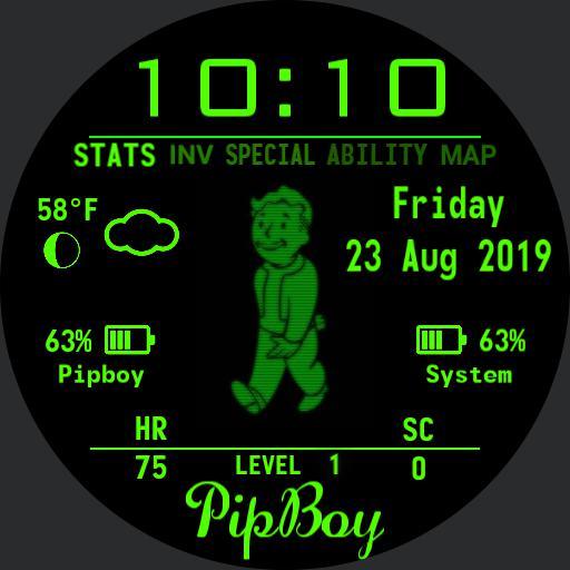 PIP Boy Best version 1.3