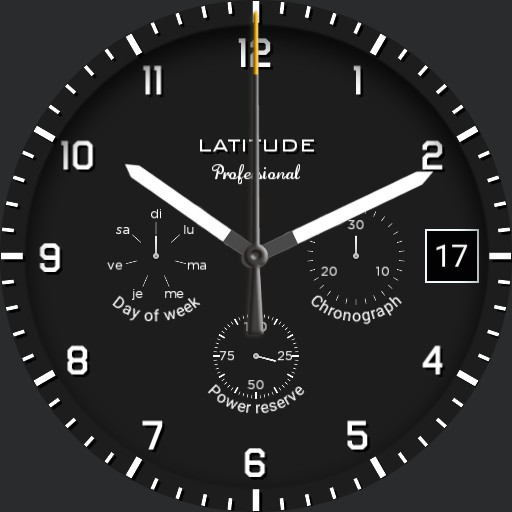 Latitude-chrono  Copy
