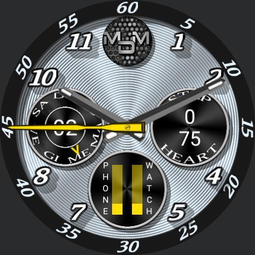 MDM43