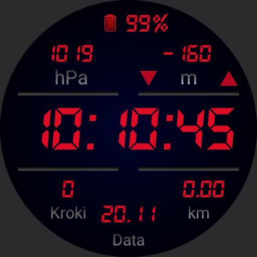 Digital kilerek PL