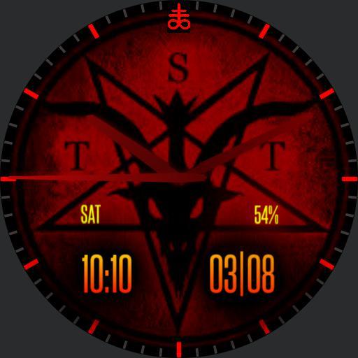Satanic Watch