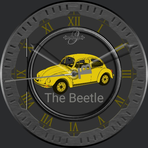 The Beetle Ucolor