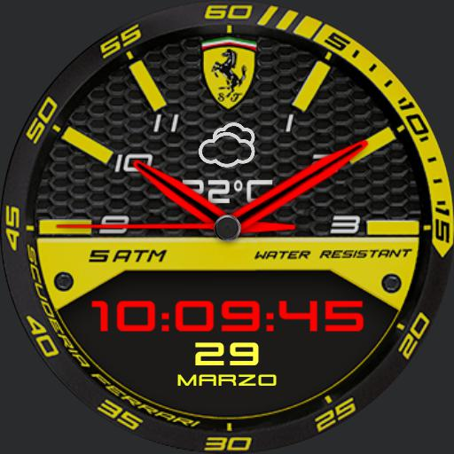 Ferrari custom