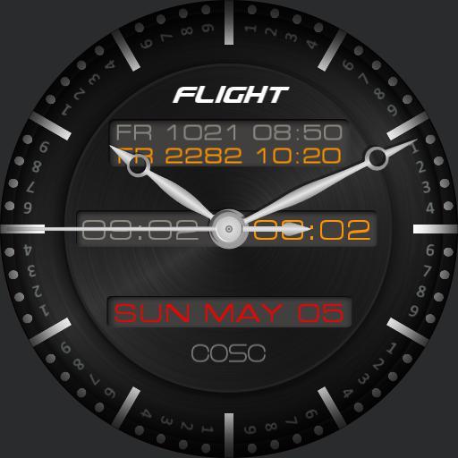 JRF Flight 9.067