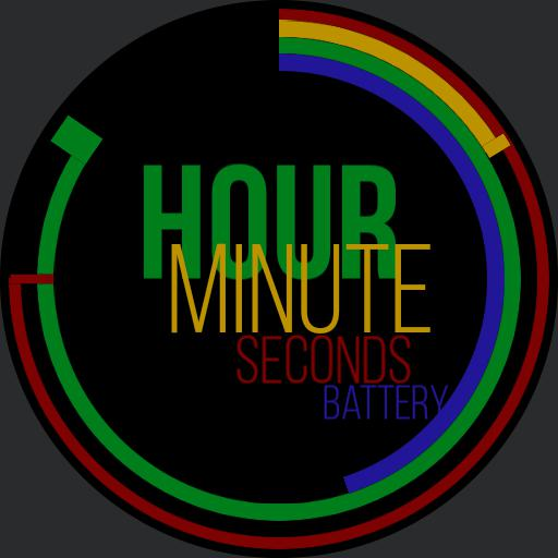 Thomazioum Rainbow Mystery