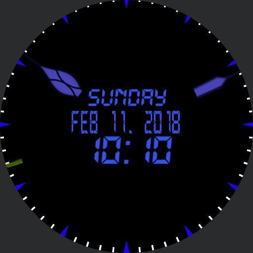 Slink 00 Digital