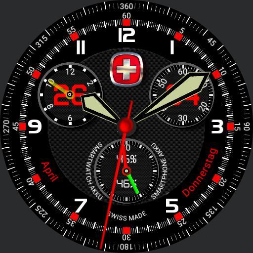 Sir Genelin - Digi Swiss