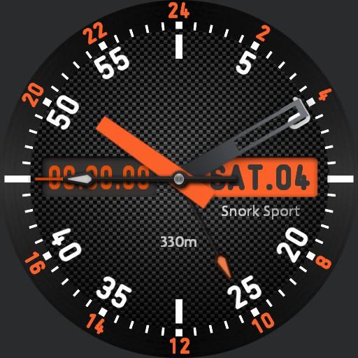 Snork Sport Jrf 7.00