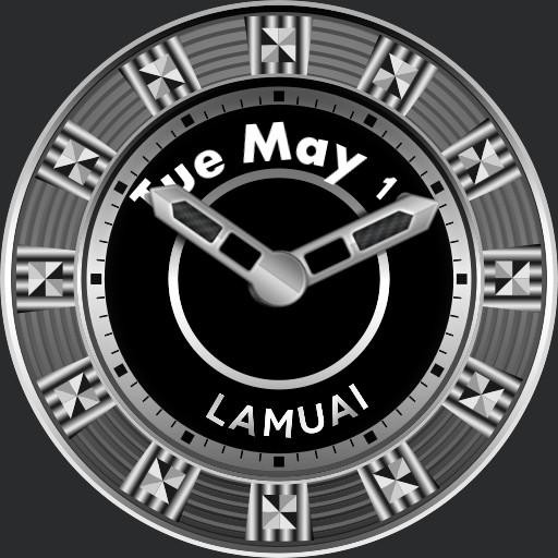 LAMUAI