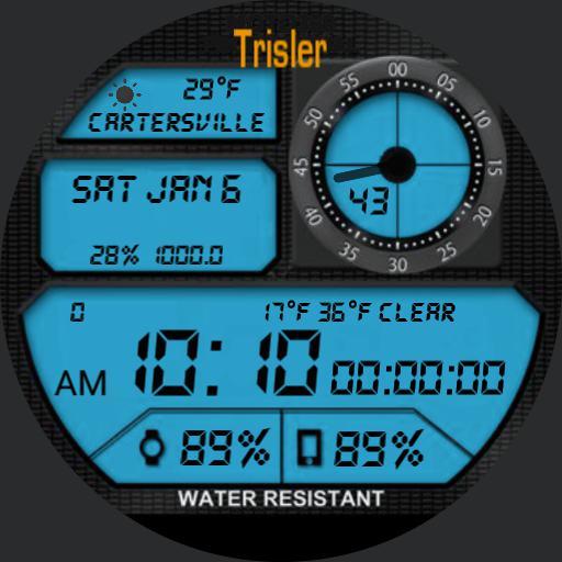 trisler blue 1