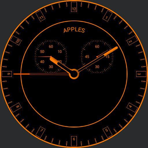 APPLES watch 3