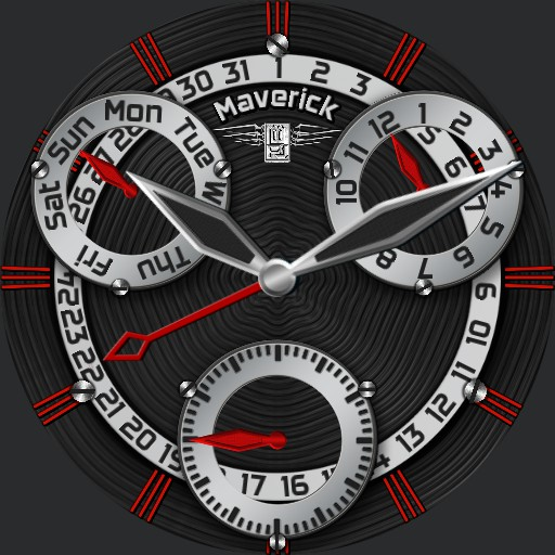 Maverick JBM101219
