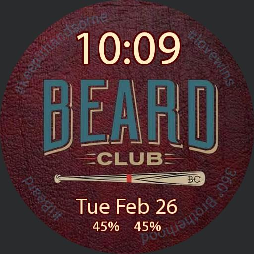 #ibeard360
