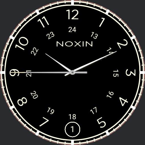 Nixon replica  Copy