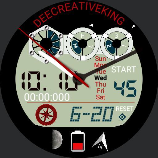 deecreativeking