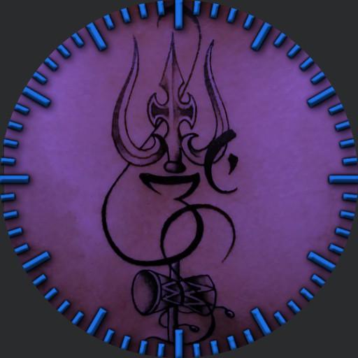 Shivan God