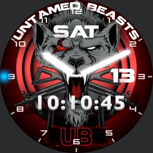 Untamed Beast v1.1