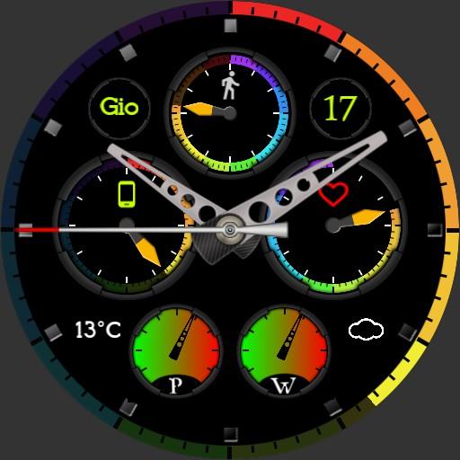 smartwatch 2 version top