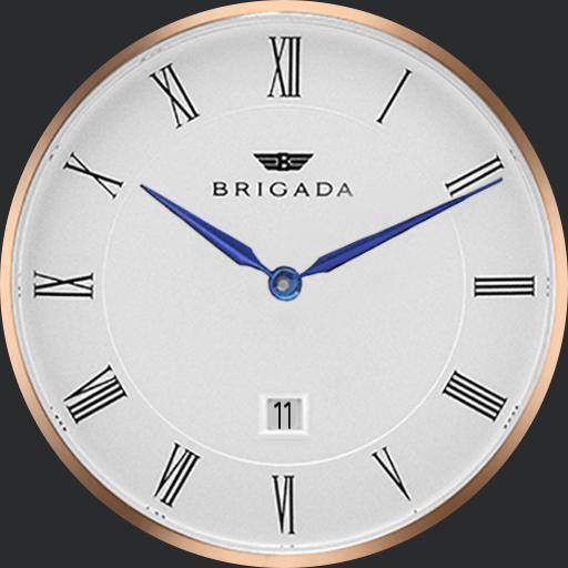Brigada 101