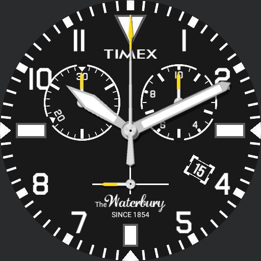 Timex Waterbury CC