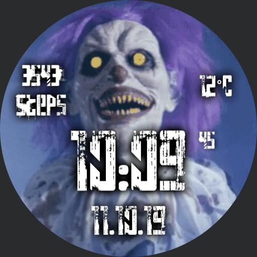 Ludawatch Happy Halloween