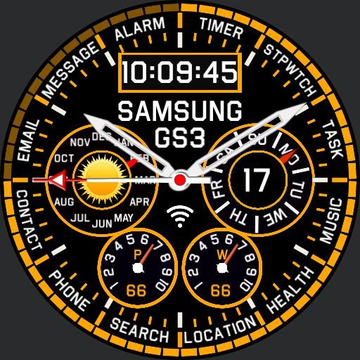 Samsung Galaxy Frontier GS3 Copy