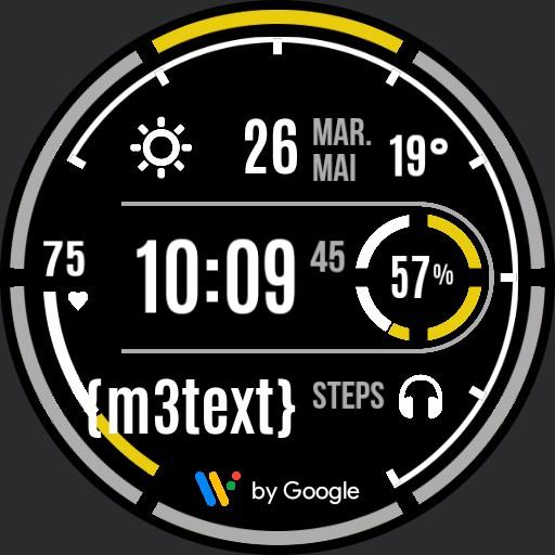 Benolf Ticwatch Wear OS spor