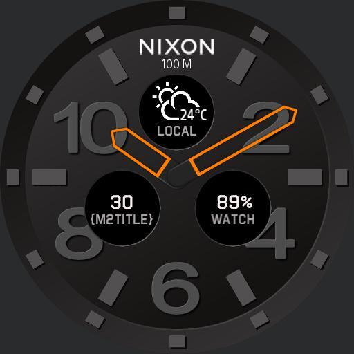 Nixon The Misson