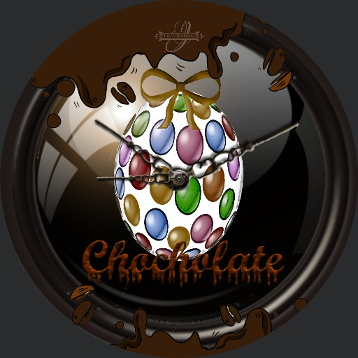 Easter Chocholate