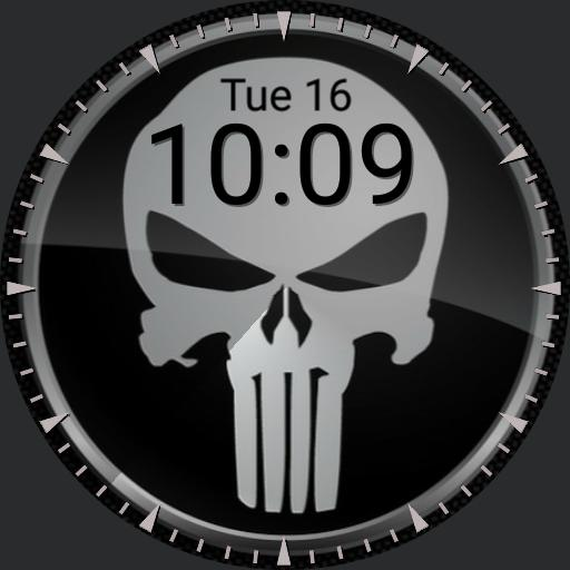 Punisher Digital