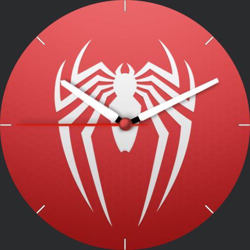 Spider-man Watch