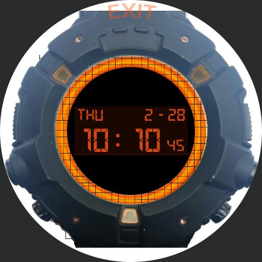 Division Agent Watch 1.0