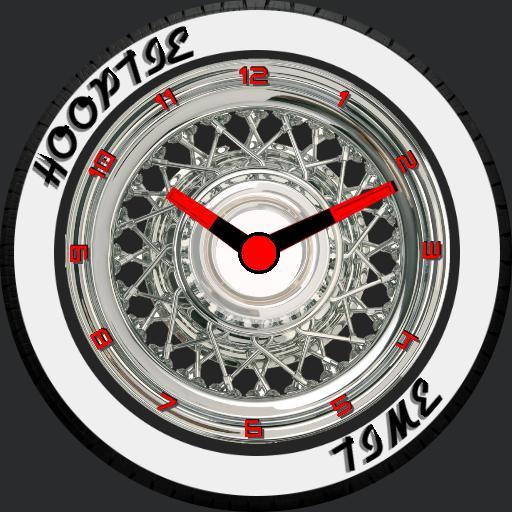 "Fas ""Hooptie Time"""