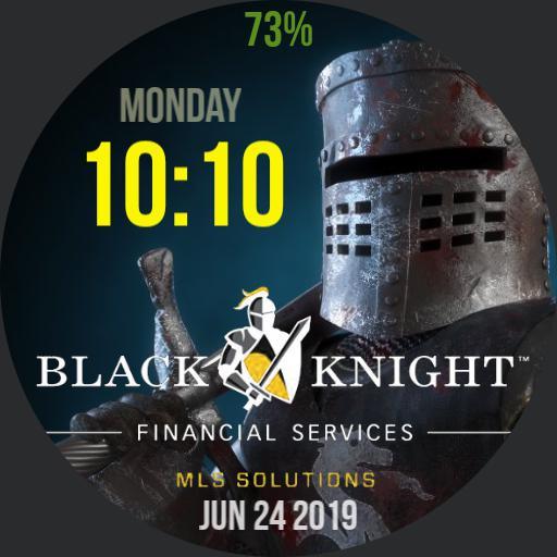Black Knight MLS 2