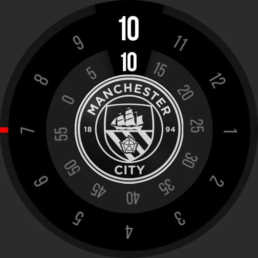 Manchester City Rotors, MCFC, Man City Copy
