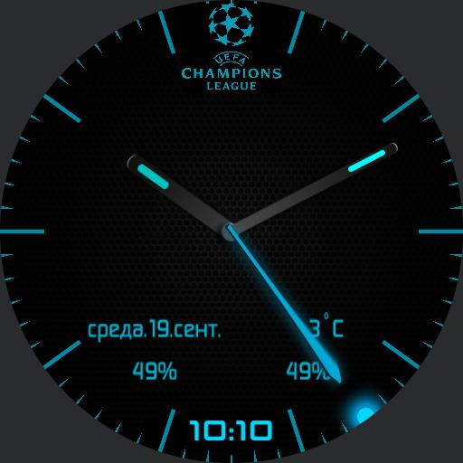 Champions Liga 2