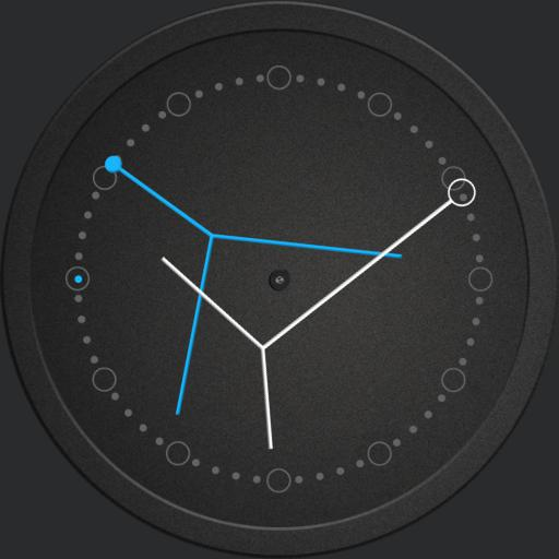 Projects Ora Major Mystery Dial Constellations